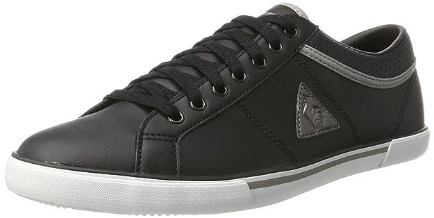 SAINT DANTIN 2 TONES - Sneaker low - optical white Spielraum Browse 2MqmG