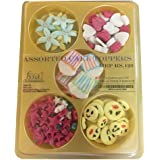 Saby Foodcake Decoration Assorted 5 In 1 Multipack, 39g