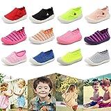 Fantiny Kids Slip-On Shoes Boys Girls Water Shoes