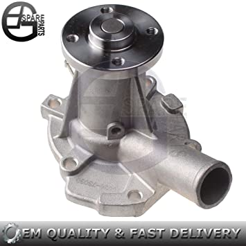 New Water Pump With Gasket for Kubota D750 D850 D950 Engine
