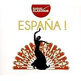 Espana (Radio Classique)