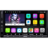 ATOTO A6 Double Din Android Car Navigation Stereo with Dual Bluetooth - Standard A6Y2710SB 1G/16G Car Entertainment…