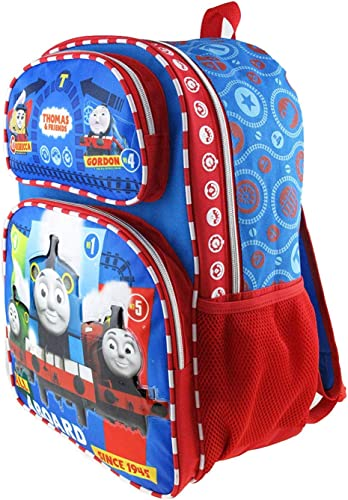 Thomas The Train 16 Full Size Backpack