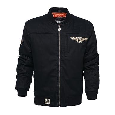 Amazon com: West Coast Choppers Jacket Assault: Clothing