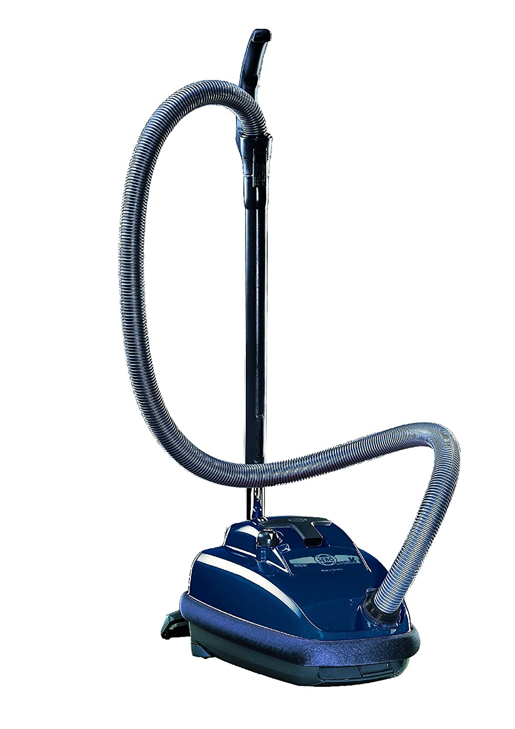 Sebo vacuum cleaners at bed bath and beyond - Amazon Com Sebo 9679am Canister Vacuum With Combination Nozzle Midnight Blue Finish