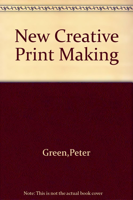 new creative print making
