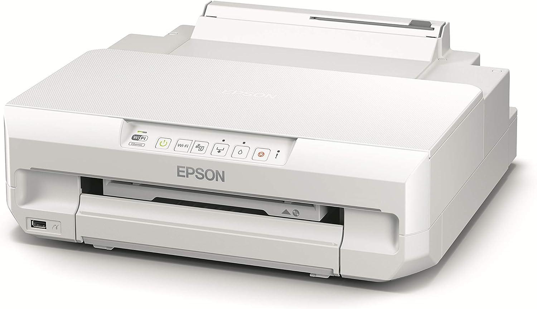 Epson Expression Photo XP-55 - Impresora fotográfica (impresión ...