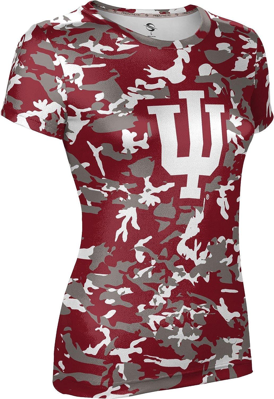 Camo ProSphere Indiana University Girls Performance T-Shirt