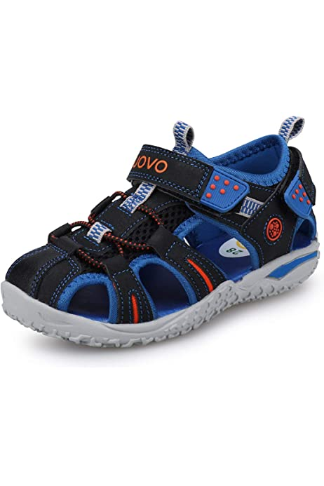 UOVO Boys Sandals Kids Sandals Hiking
