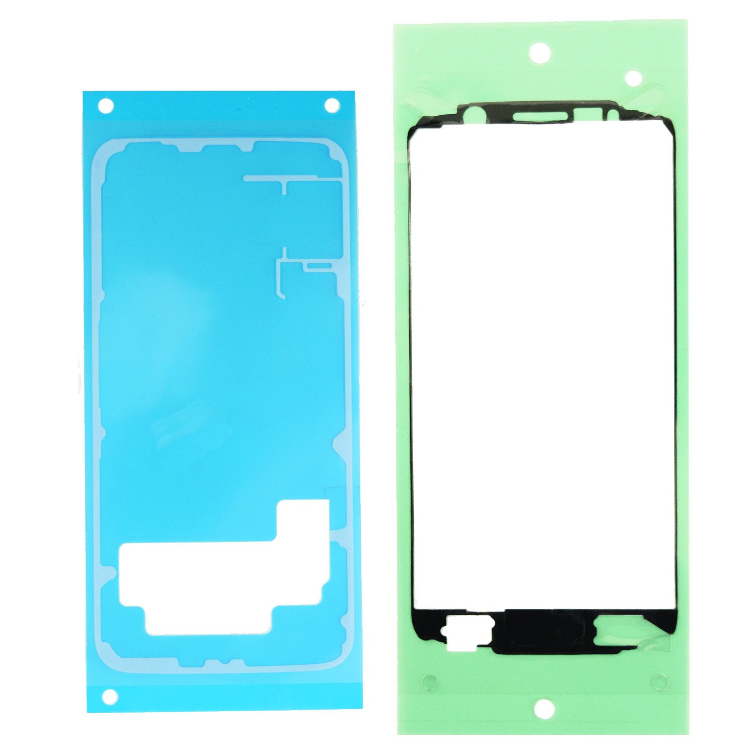 KR-NET Easy2Fix LCD Touch Screen Digitizer Assembly Tool Kit for Samsung Galaxy S6 G920 (Blue) by KR-NET (Image #8)