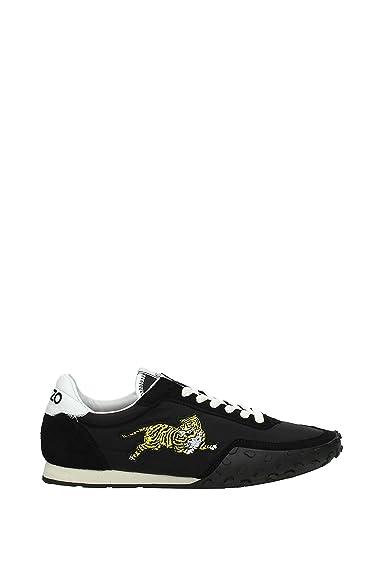 Kenzo Sneakers Uomo Tessuto (F005SN122F5699) 43 EU: Amazon