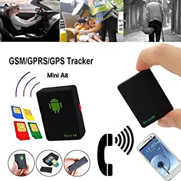 cairute mini portable global locator real time vehicle bike car kids pet gps tracking gsm