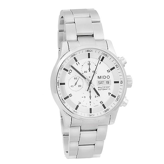 Mido M005.614.11.037.01 Reloj de pulsera para hombre