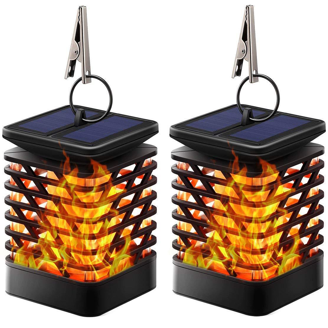 TomCare Solar Lantern Lights