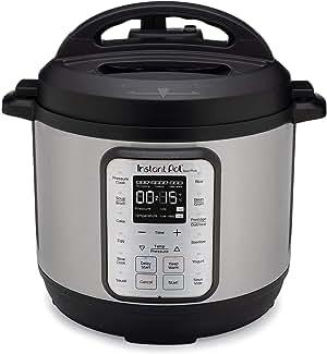 Instant Pot Duo Evo Plus 6qt 9-in-1 Pressure Cooker