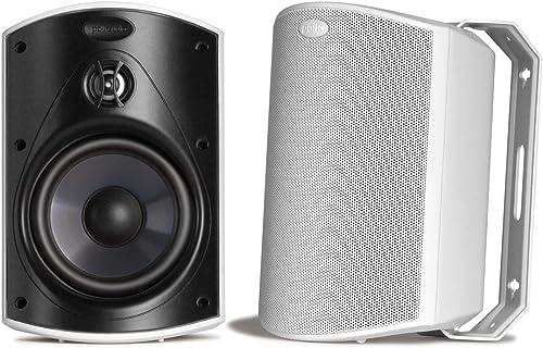 Polk Audio Atrium 5 Outdoor Speakers