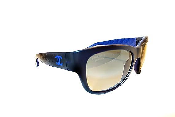 Amazon.com: Chanel – Gafas de sol Para Mujer CH 6049 C1482 ...