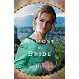 Almost a Bride (The Bride Ships)