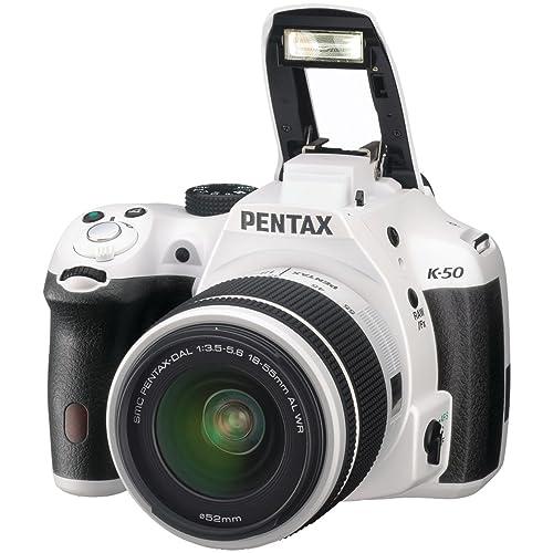 Pentax K-50 16MP
