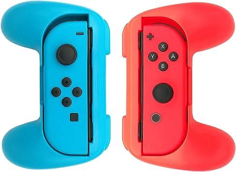 WindTeco Nintendo Switch Joy-Con Grip, [2 unidades] Ultimate ...