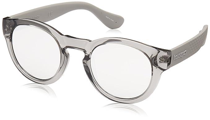 Havaianas Sunglasses TRANCOSO/M, Gafas de Sol Unisex Adulto, Plateado (Silver), 49: Amazon.es: Ropa y accesorios