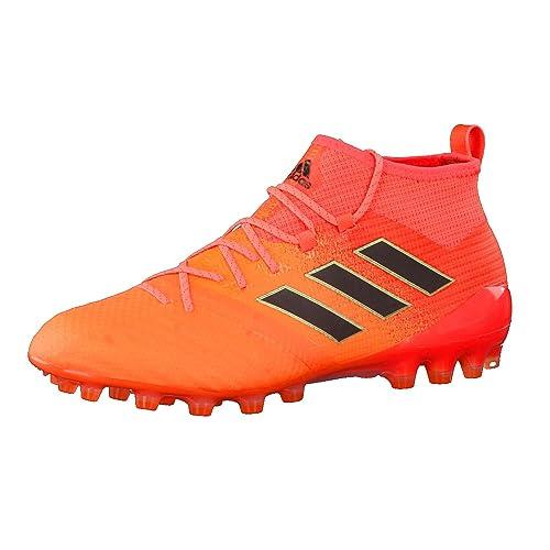 Para Botas Ace 17 Narsol Adidas Fútbol 1 Q1quwz Ag Hombre De Naranja 0YzAnUxn