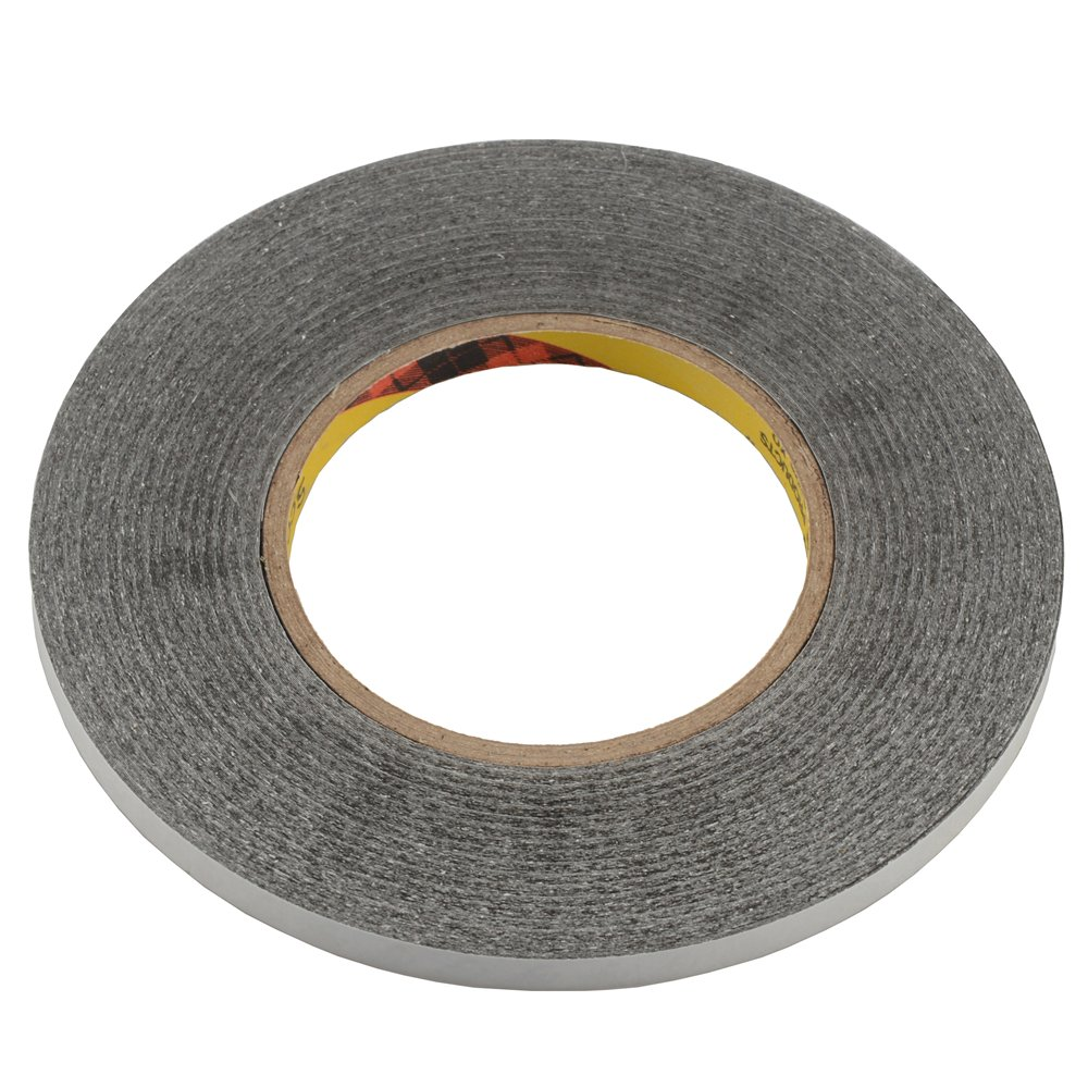 BlueJays tools 10mm50M 3M Tape Double Sided Adhesive Sticker For Mobile Phone/LED Screen Repair SMT Tape