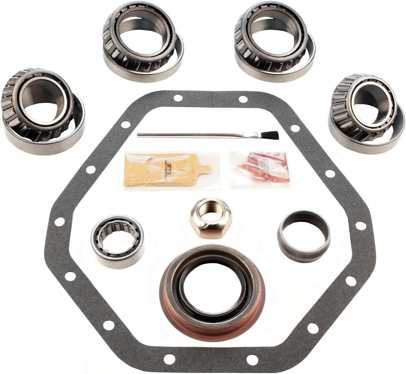GM 8.25 IFS 98-ON Motive Gear R8.2RIFSL Bearing Kit with Koyo Bearings