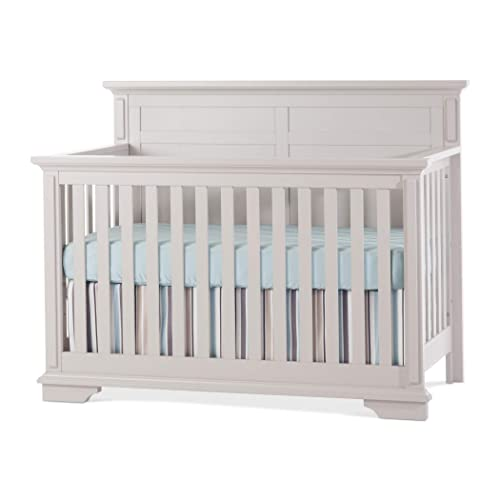 Child Craft Tanner 4-in-1 Convertible Crib