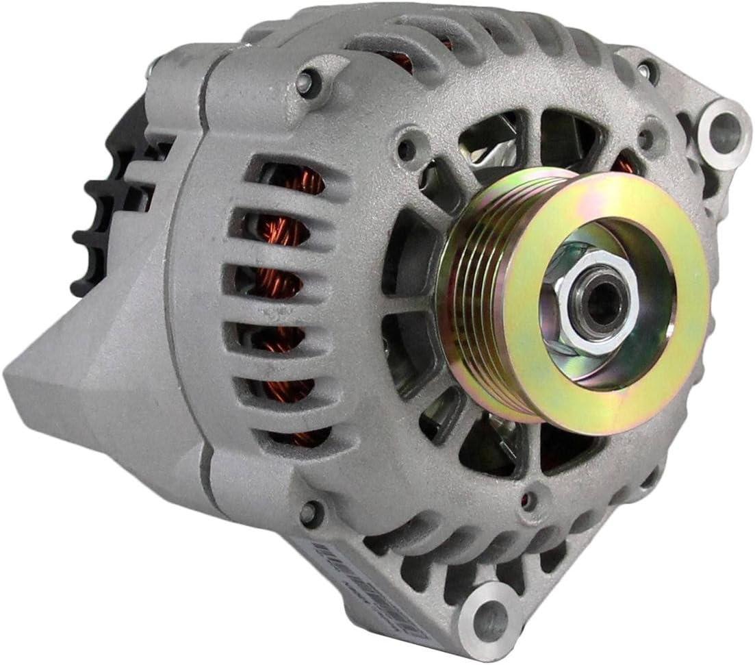 New Alternator GMC YUKON 5.7L V8 1996 1997 1998 1999 2000 96 97 98 99 00