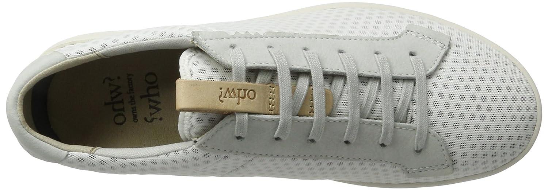 OHW? Ashton, Zapatillas para Hombre, Blanco (White/Glacier Grey 627), 46 EU