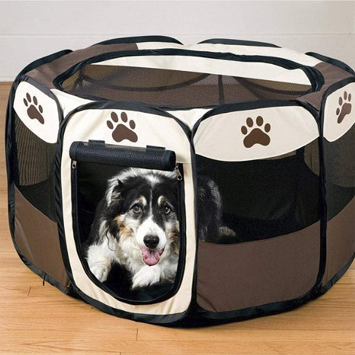 IF MY DOG AIN/'T HAPPY AIN/'T NOBODY HAPPY INDOOR// OUTDOOR USE BRAND NEW  ON SALE