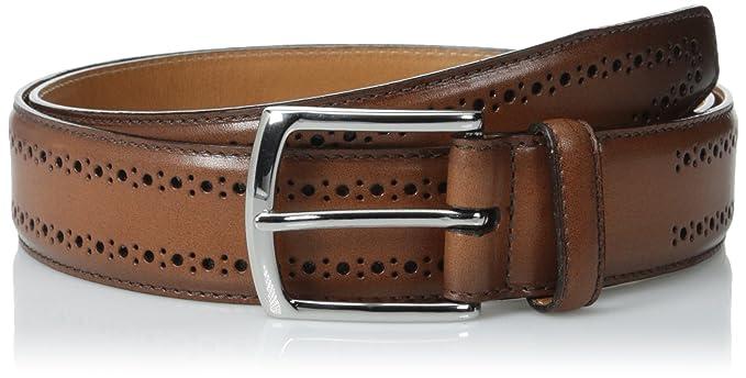 Allen edmonds men s manis t shirt belt amazon ca shoes handbags