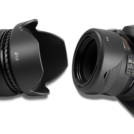 The 8 best canon t3i tulip lens hood