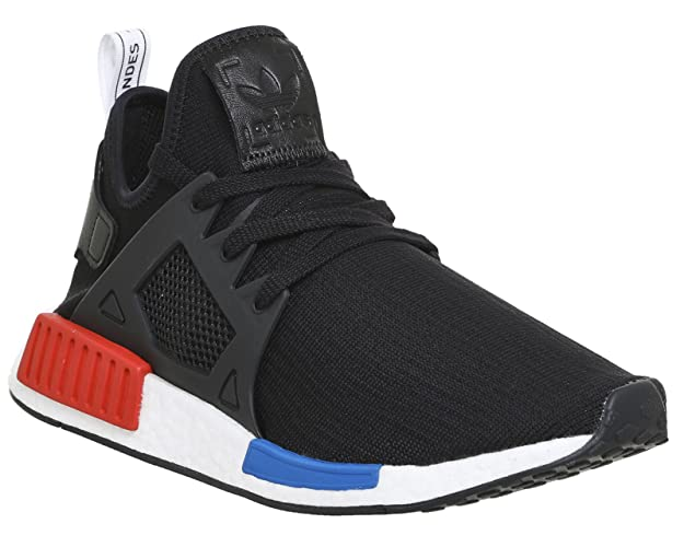 Adidas Sneaker NMD_XR1 PK BY1909 Schwarz, Schuhgröße:40 23