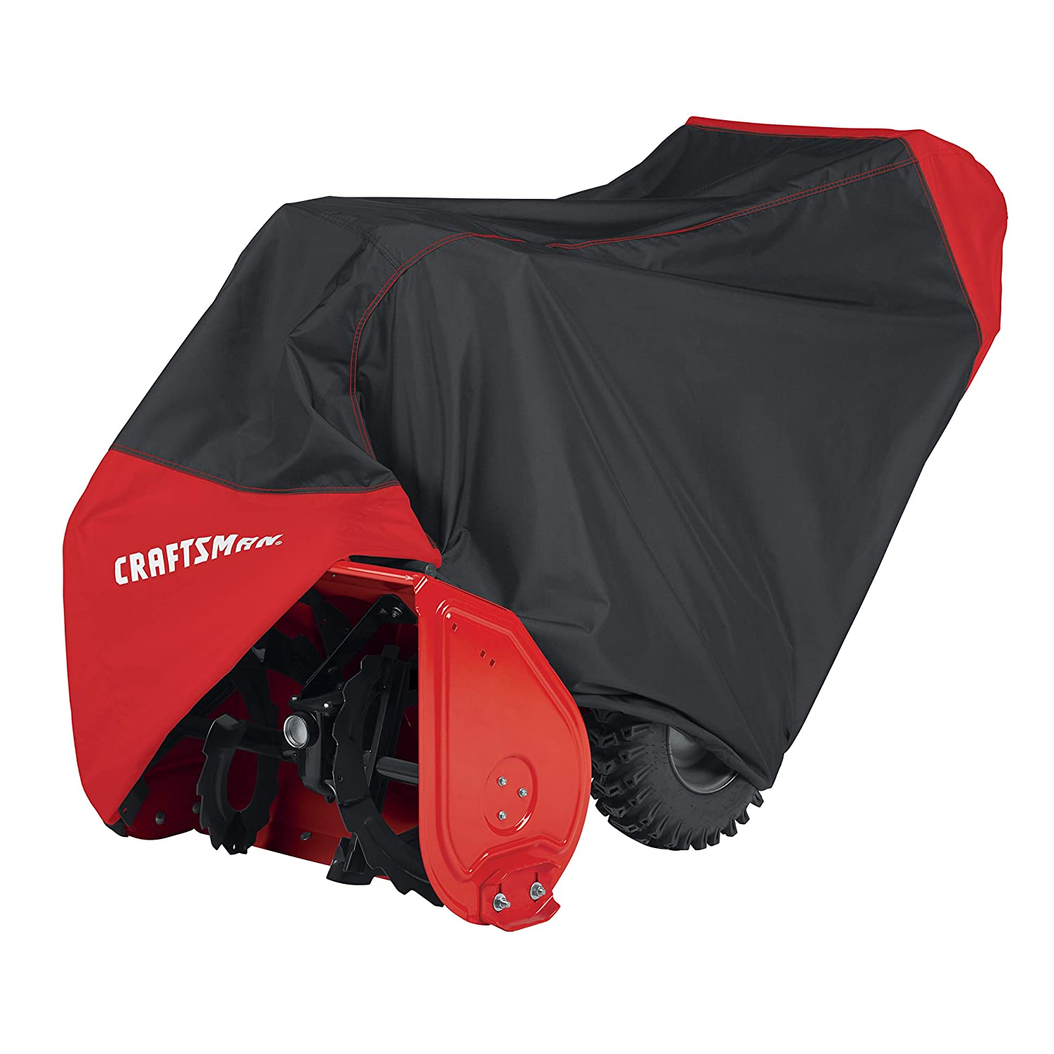Craftsman Single Stage Gas Snow Blower Cover