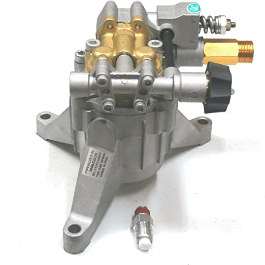 3100 PSI POWER PRESSURE WASHER WATER PUMP Upgraded Simpson MSV2600 MSV2700