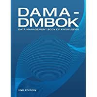 DAMA-DMBOK: Data Management Body of Knowledge