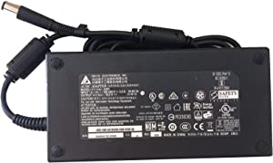 AC Adapter - Power Supply Charger for MSI GT72VR 6RE Dominator Pro Tobii