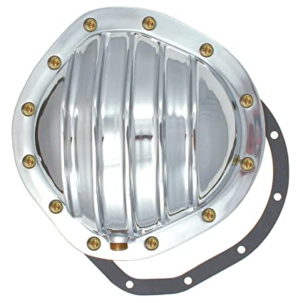 Spectre Performance 60769 12-Bolt Aluminum Differential Cover for GM Truck