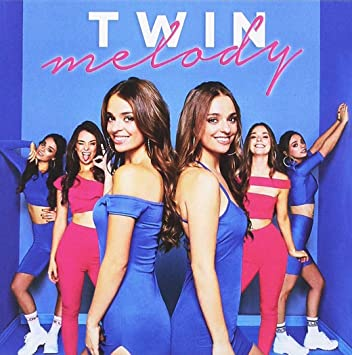 Twin Melody - Caja Edición Coleccionista - 2xCD + Foto: Twin ...