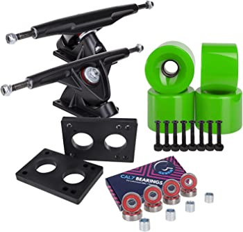 Cal 7 180mm Longboard Trucks