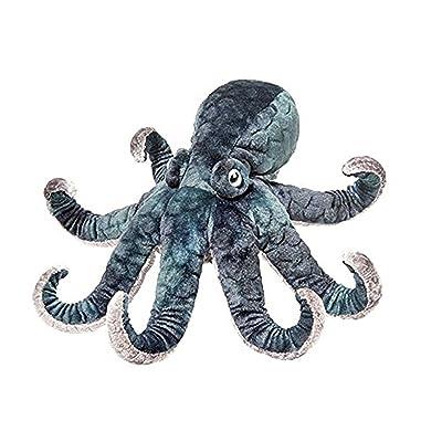 Douglas Winky Octopus Plush Stuffed Animal: Toys & Games