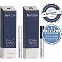 RevitaLash and RevitaBrow Duo Pack