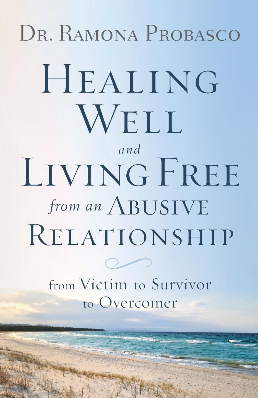 How to recover from an abusive relationship
