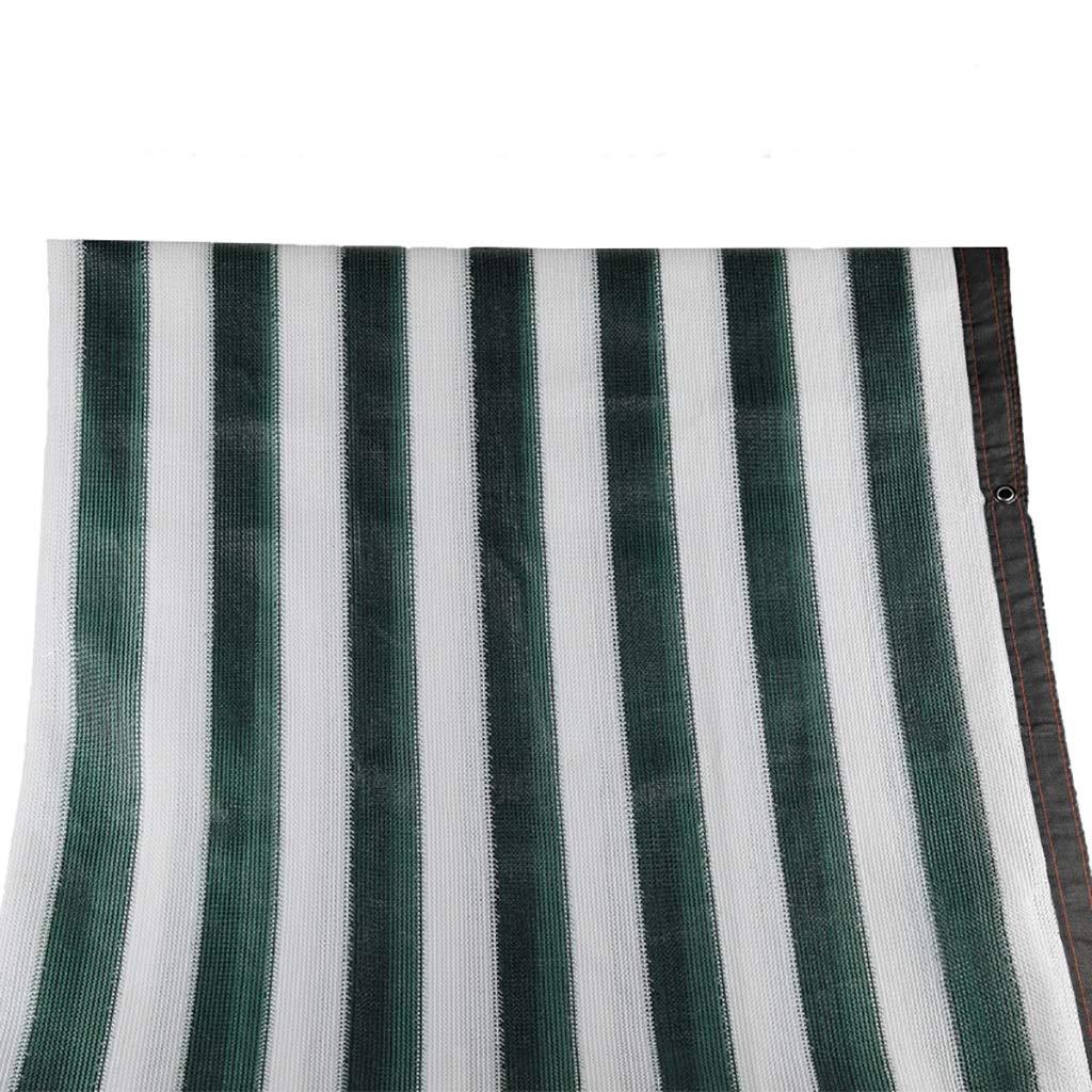 暗号化された8ピンのポリエチレンの日除けの布の家の園芸の絶縁材の網の日焼け止めの網。 (サイズ さいず : 4×20m) B07RLTKT4S  4×20m