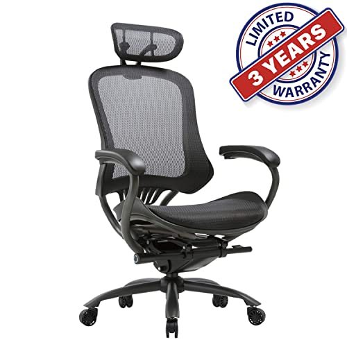 Office Chairs For Bad Backs Amazon Com