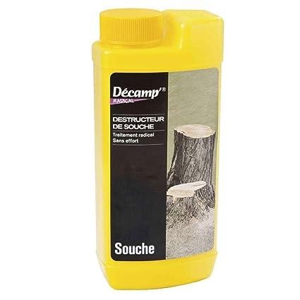 Destructeur De Souche Brico Depot