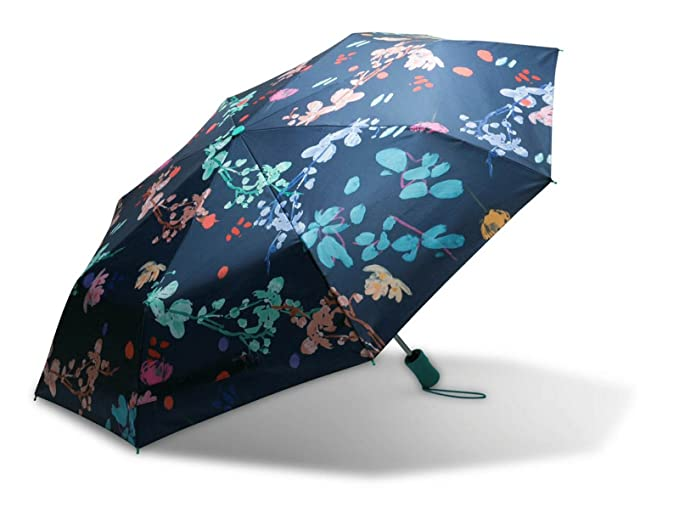 Desigual Nova Micro Umbrella Navy