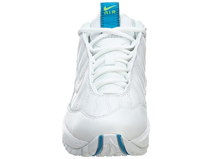 e320c166ee Nike Total Griffey Max 99 Gs Big Kids Style 487676-143 Size 7 Amazon.